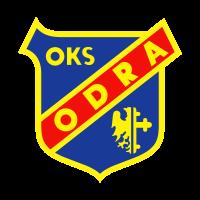 OKS Odra Opole vector logo