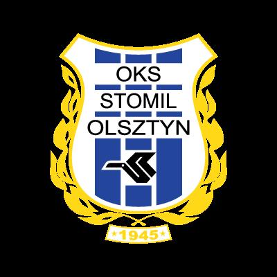 OKS Stomil Olsztyn logo vector logo