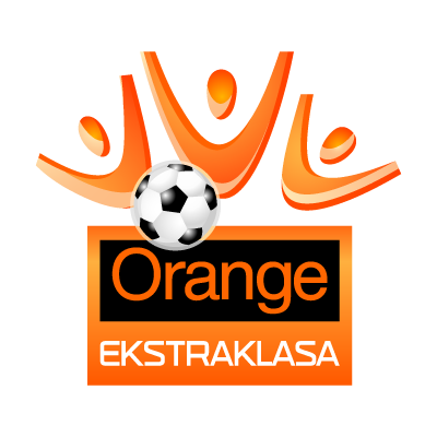 Orange Ekstraklasa (1926) logo vector logo
