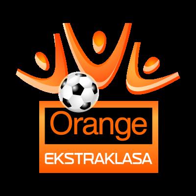 Orange Ekstraklasa (1926) logo vector logo