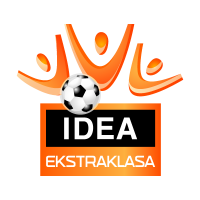 Orange Ekstraklasa (2007) logo