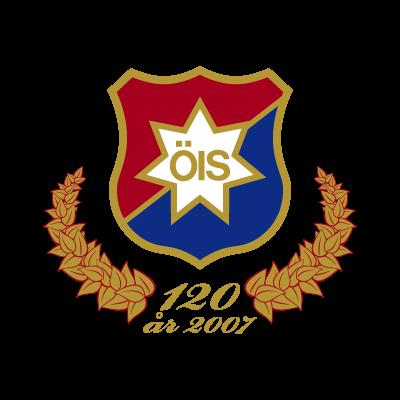 Orgryte IS (2008) logo vector logo