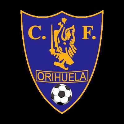 Orihuela C. de F. logo vector logo