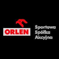 Orlen Plock SSA vector logo
