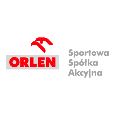 Orlen Plock SSA logo vector logo