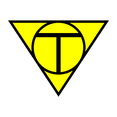 Os Turn Fotball logo vector logo
