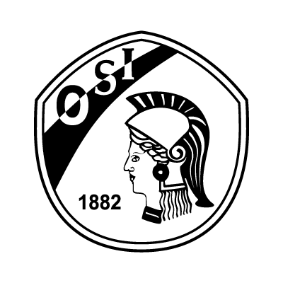 Oslostudentenes IK logo vector logo