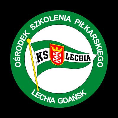 OSP Lechia Gdansk (2007) logo vector logo