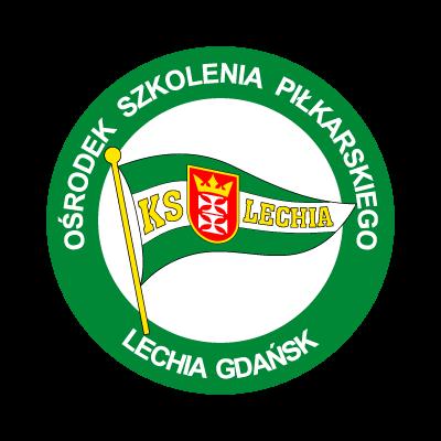 OSP Lechia Gdansk logo vector logo