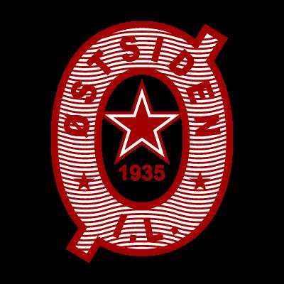 Ostsiden IL logo vector logo