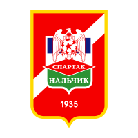 PFC Spartak Nalchik logo