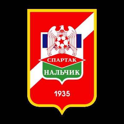 PFC Spartak Nalchik logo vector logo