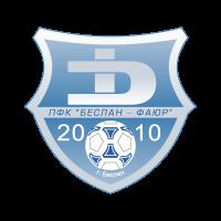 PFK Beslan-FAYUR vector logo