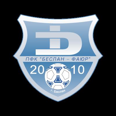 PFK Beslan-FAYUR logo vector logo