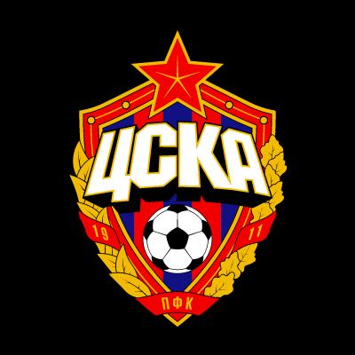 PFK CSKA Moskva (2008) logo vector logo