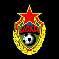 PFK CSKA Moskva vector logo