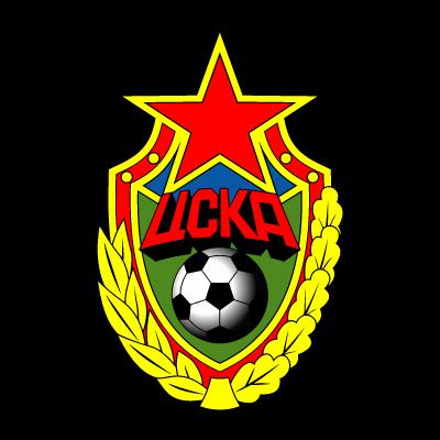 PFK CSKA Moskva logo vector logo