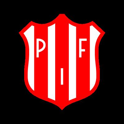 Pitea IF logo vector logo