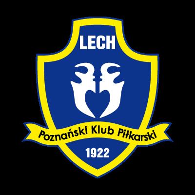 PKP Lech Poznan logo vector logo