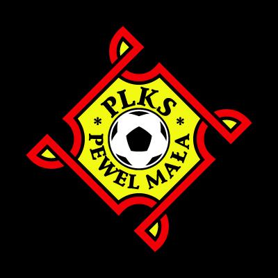 PLKS Pewel Mala logo vector logo