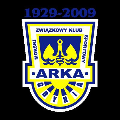 Polnord Arka Gdynia SSA logo vector logo