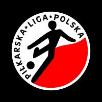 Polska Liga Piłkarska vector logo