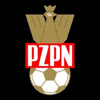 Polski Zwiazek Pilki Noznej (PZPN) logo