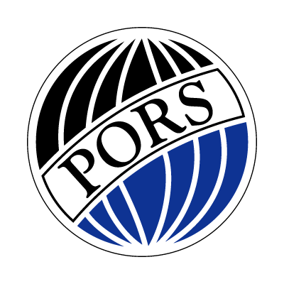 Pors Grenland IF logo vector logo