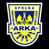 Prokom Arka Gdynia SSA (2008) logo