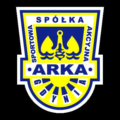 Prokom Arka Gdynia SSA (2008) logo vector logo