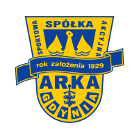 Prokom Arka Gdynia SSA vector logo