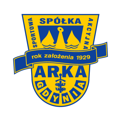 Prokom Arka Gdynia SSA logo vector logo
