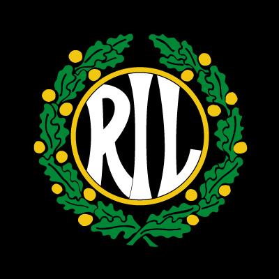 Randaberg IL logo vector logo