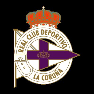 R.C. Deportivo La Coruna logo vector logo