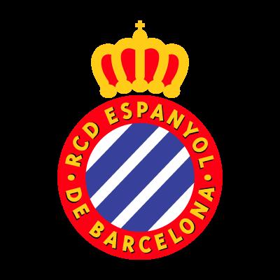 R.C.D. Espanyol de Barcelona logo vector logo