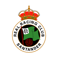 Real Racing Club de Santander vector logo