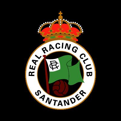 Real Racing Club de Santander logo vector logo