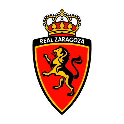 Real Zaragoza (2009) logo vector logo