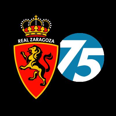 Real Zaragoza (anoz) logo vector logo