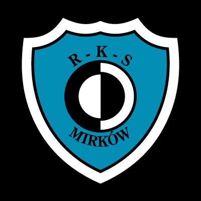 RKS Mirkow logo vector logo