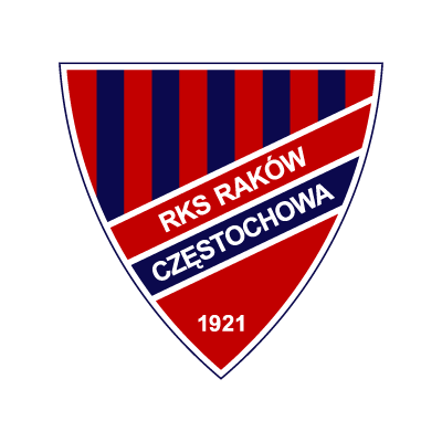 RKS Rakow Czestochowa logo vector logo