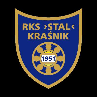 RKS Stal Krasnik logo vector logo