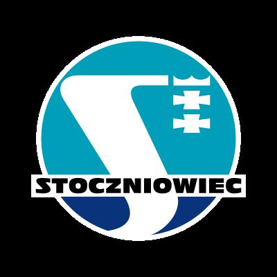 RKS Stoczniowiec Gdansk logo vector logo