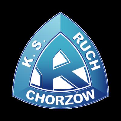 Ruch Chorzow SA (1920) logo vector logo
