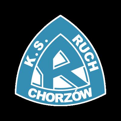 Ruch Chorzow SA (2007) logo vector logo