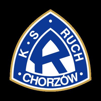Ruch Chorzow SA logo vector logo