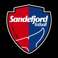 Sandefjord Fotball (1998) logo