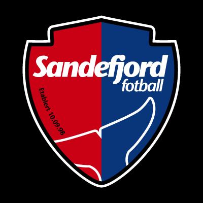 Sandefjord Fotball (1998) logo vector logo
