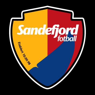 Sandefjord Fotball logo vector logo