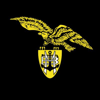 SC Beira-Mar logo vector logo